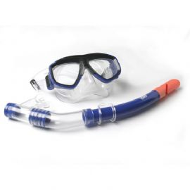 ZOGGS Reef Explorer Snorkel Set | Mask and Snorkel